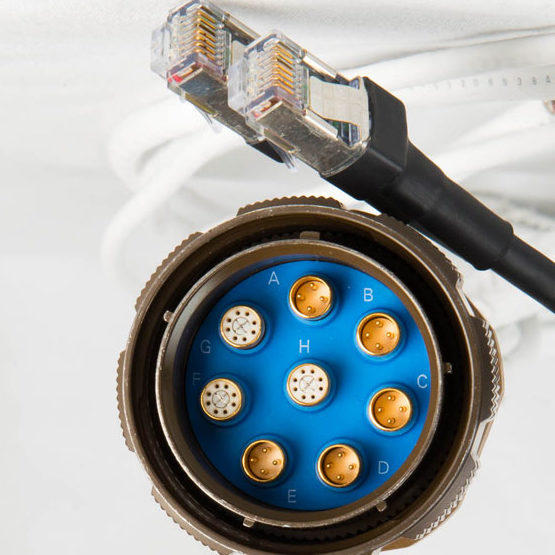 Cable Assembly Manufacturer UK Interconnect
