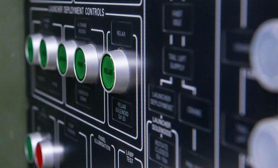Control Panels & Displays