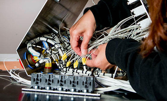Electro-Mechanical | Rockford | Wiring Harness & Cable ... on