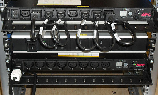 Racks & Cabinets | Rockford | Wiring Harness & Cable embly ... on