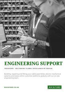 Global Engineering Support