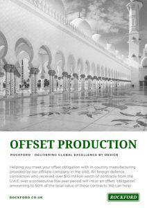 Offset Production