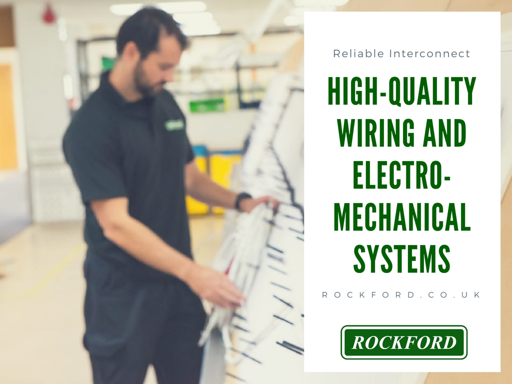 Surprising Rockford Sales Presentation 2018 Rockford Wiring Harness Cable Wiring 101 Mentrastrewellnesstrialsorg