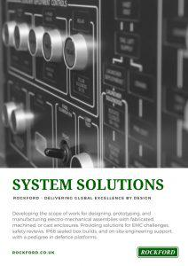 System Solutions Services
